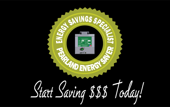 Pearland Energy Saver - Logo