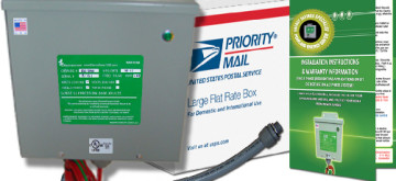 Pearland Energy Saver - items to mail
